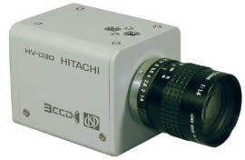 日立术3CCD摄像机 HV-D30P