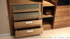 实木家具为什么有条缝隙?