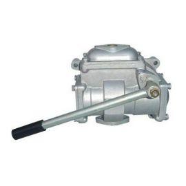 CS系列柱塞式手摇泵
