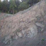 鋼絲繩防護網,主動鋼絲繩防護網,柔性鋼絲繩防護網