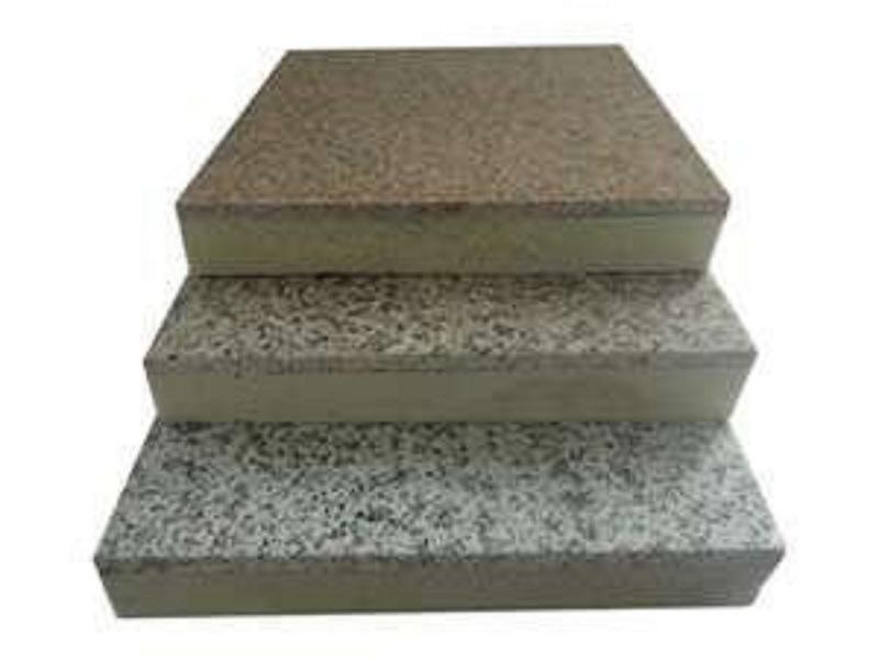 运城外墙酚醛板 真石漆酚醛一体板 硅质聚苯板 热销
