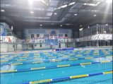 游泳场馆比赛计时记分系统 易彩通
