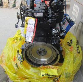 东风康明斯4BT3.9-C80工程机械柴油发动机