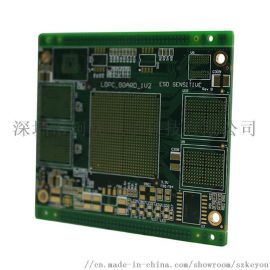 电子元器件PCB