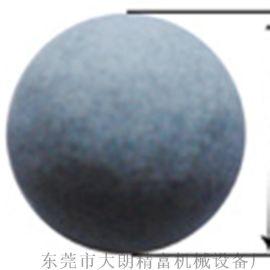 棕剛玉研磨石廠家,硅膠產品專用研磨石