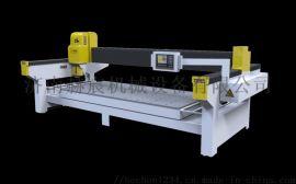 智能化全自动五轴数控桥切机 石材加工设备