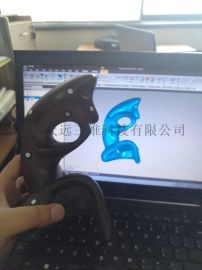 湖北武汉湖南长沙江西南昌河南郑州洛阳3D扫描仪3D检测逆向抄数激光手持便携式3D扫描仪全尺寸检测模具钣金检测天远三维Freescan X7激光扫描的厂家价格精度