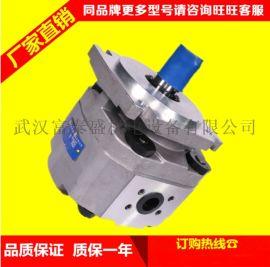 合肥长源液压齿轮泵直角接头(锥面)  片四片短