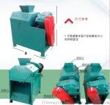玉田-对辊挤压造粒机-有机肥生产线多少钱