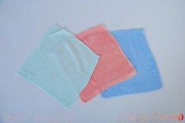 廠家直銷竹纖維方巾
