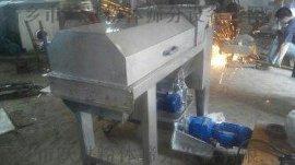 厂家低价销售304材质葡萄除梗破碎机 小型葡萄除梗机发酵罐
