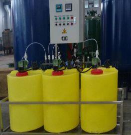 思源热销CPF-800B半自动二氧化氯发生器