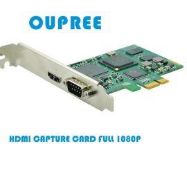 欧柏锐工厂品牌OPR-HD100采集卡1080P60HDMI视频录制卡