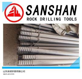 质量稳定的南京90钻机R3212接杆钎杆