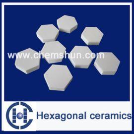 萍乡市置顺环氧树脂用耐磨陶瓷各种形状小衬片