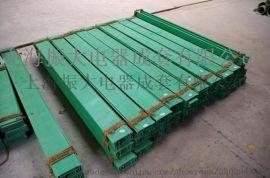 玻璃钢槽式/梯式桥架 大跨距玻璃钢桥架 厂家