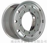 北京特種車鍛造鋁合金卡車輪轂1139