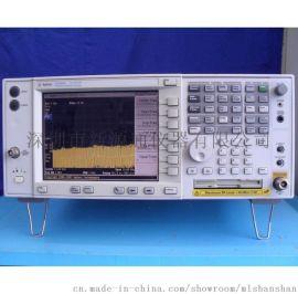 维修高频安捷伦AgilentE4443A频谱分析仪