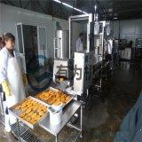 可樂土豆餅生產機器,土豆餅成型機,土豆餅裹糠機