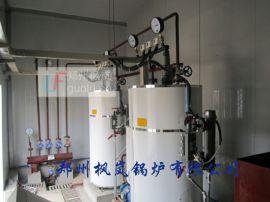 立式燃气蒸汽锅炉小型蒸汽炉可定制