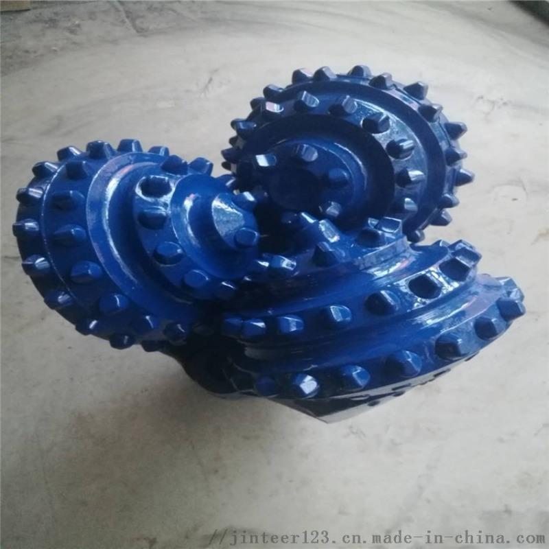 SWT125M鋼齒三牙輪鑽頭