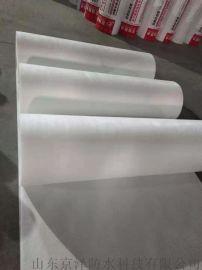 600g国标聚乙烯丙纶高分子防水卷材