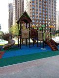 室外大型滑滑梯 幼兒園兒童戶外遊樂設施 小區組合塑料滑梯廠家