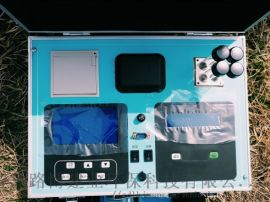 LB-200B便携式COD测定仪-路博自产