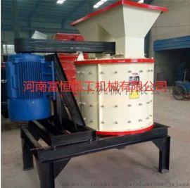 富恒机械制砂机 河南富恒800型制砂机 立柱制砂机
