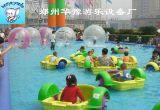 华豫游乐厂家直销水上步行球