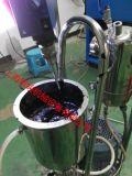 GMD2000碳纳米管导电浆料研磨分散机