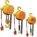 3t環鏈電動葫蘆 軌道運行式環鏈電動葫蘆 手拉葫蘆