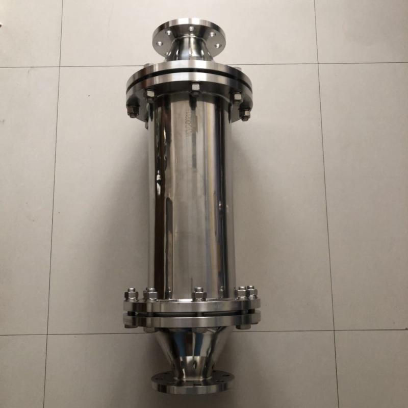 煤矿管道永磁除垢器 不锈钢  永磁除垢器