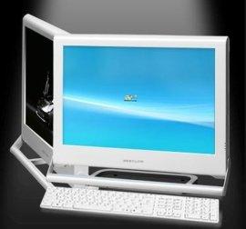 电脑一体机(极限超薄)
