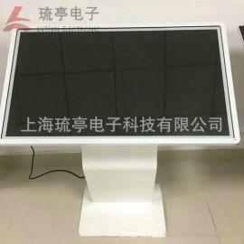 触摸广告机 安卓系统广告机 红外电容触摸一体机 触摸一体机