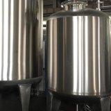 多介質過濾不鏽鋼罐 雙層保溫 多介質過濾水罐