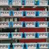 厂家自产 改性PEEK塑料 铁氟龙填充 耐磨 自润滑 耐腐蚀