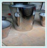 园林绿化不锈钢花盆304镀色花盆