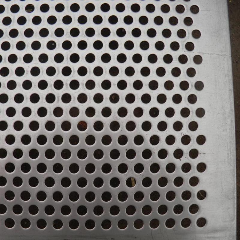 冲孔网 洞洞板 不锈钢冲孔板