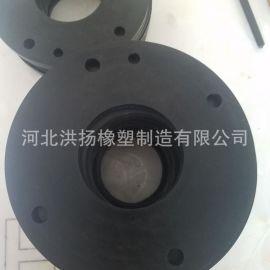 生产供应 耐油圆形丁晴橡胶垫片 耐高温圆形密封垫 耐酸碱氟胶垫