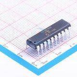 微芯/PIC16F1828-I/P 原裝