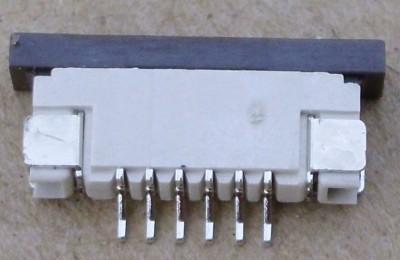 FPC插座