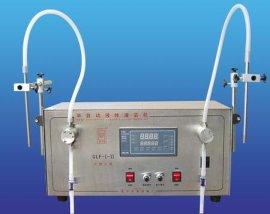 鑫电  GLF-I-II 半自动液体灌装机,机油灌装机