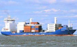 国际海运、报关、拖车、仓储配送、集装箱运输