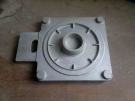 砂模铸铝底座、数控模具翻砂铝件,机械件