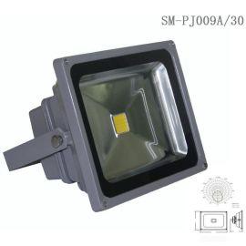 30瓦燧明LED集成180度可调投光灯