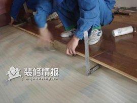 运动地板专业维修上海浦东区实木复合地板维修电话
