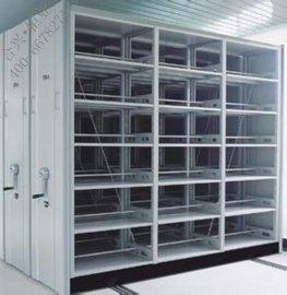 档案密集架 合兴密集架 密集档案柜 手动密集柜
