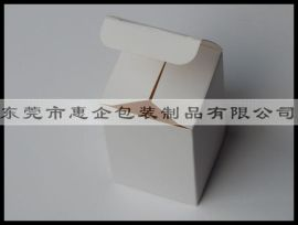 东莞白盒,中性LED白盒包装厂,中性五金件白盒包装