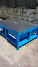 茂名A3钢板重型工作台生产厂家